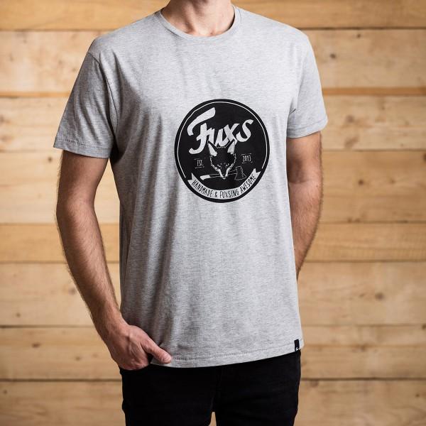 FUXS Logo T-Shirt