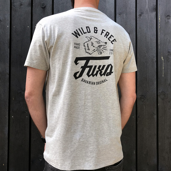 FUXS-Shirt-Wild&Free-Backprint
