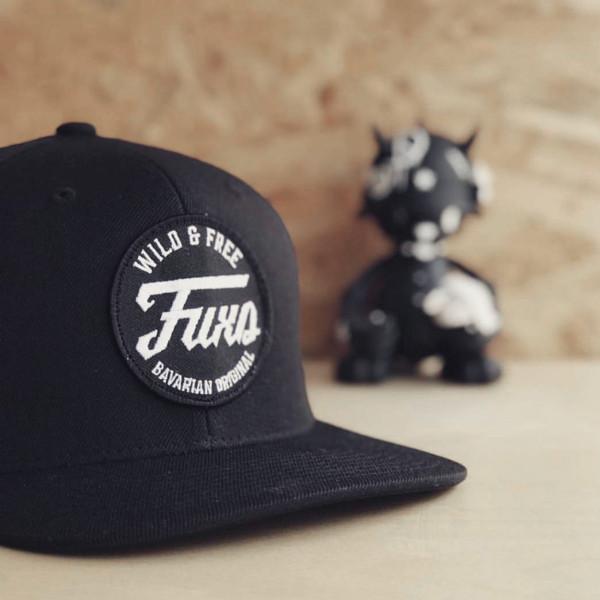 FUXS - Cap - Wild&Free