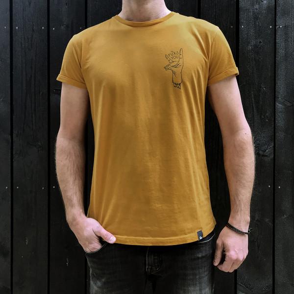 FUXS-Shirt-Schweigefuxs