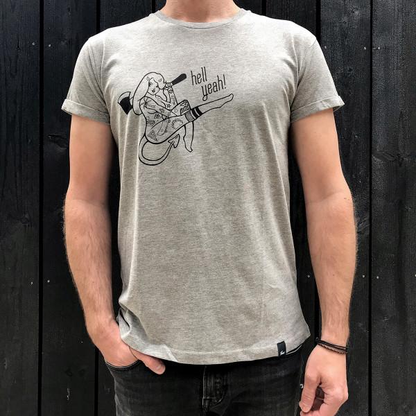 FUXS-Shirt-pinup