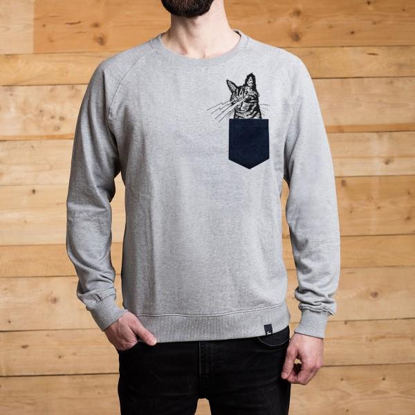 FUXS - POCKETPULLI - Lasercat